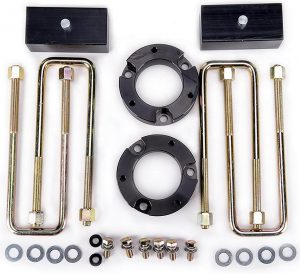 Orion Motor Tech Full Leveling Lift Kit