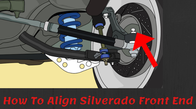 Photo of How to Align Silverado Front End? – Do it Yourself Alignment Guide