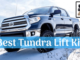 Best Tundra lift kit