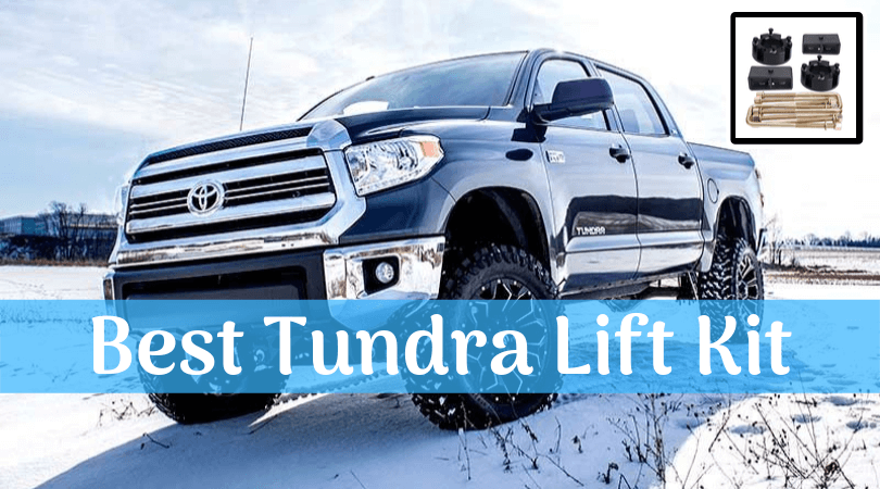 Photo of Best Tundra lift kit of 2020 – Get the top-rated lift kit for your car