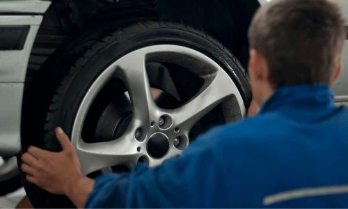 bigger tires on truck