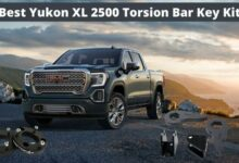 Photo of Best Yukon XL 2500 Torsion Bar Key Kit – Top Review And Buying Guide
